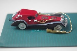 Cruella Devil S Car Ornament Neverland